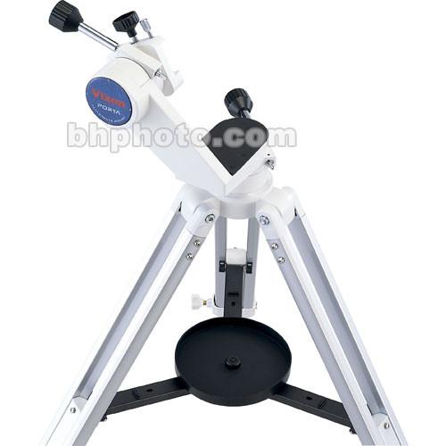 Vixen Optics PORTA Manual Altazimuth Telescope Mount w/ Tripod
