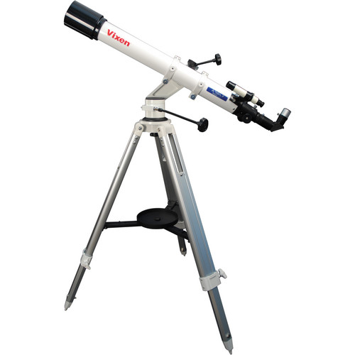 Vixen Optics A70Lf 70mm f/13 ACHRO Refractor AZ Telescope with Porta II Mount