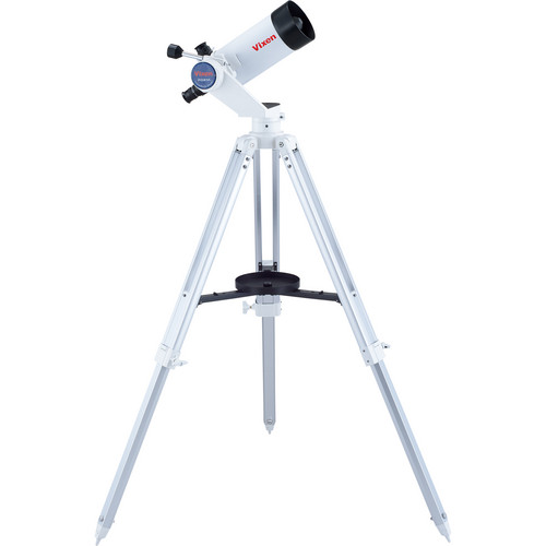 Vixen Optics VMC110L 110mm f/9 Maksutov-Cassegrain Telescope with Porta II Mount