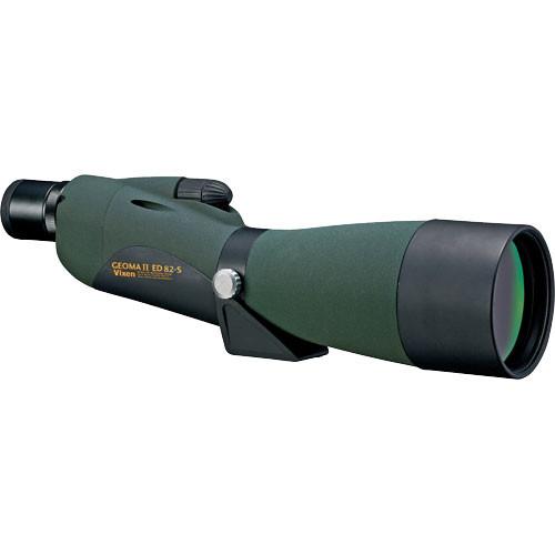 Vixen Optics Geoma II ED 82mm Spotting Scope (Straight Viewing)