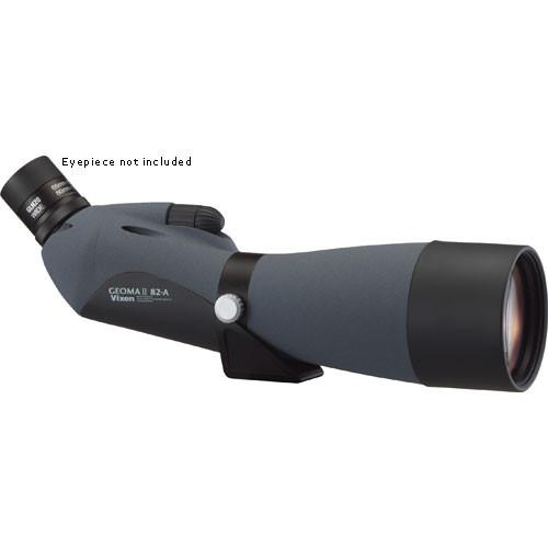 Vixen Optics Geoma II 82mm Spotting Scope (Angled Viewing)