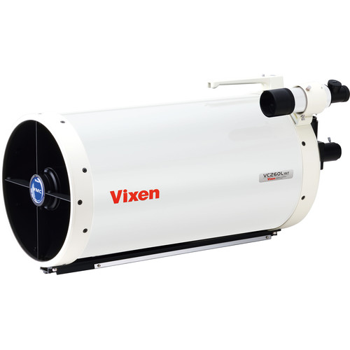"Vixen Optics VMC260L 10.2""/260mm Catadioptric Telescope OTA for SXD Mount w/o Acc."