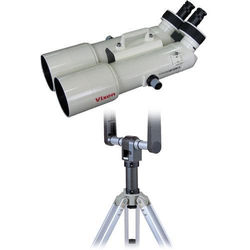 Vixen Optics BT125-A 34x125 Binocular with Fork Mount & Tripod