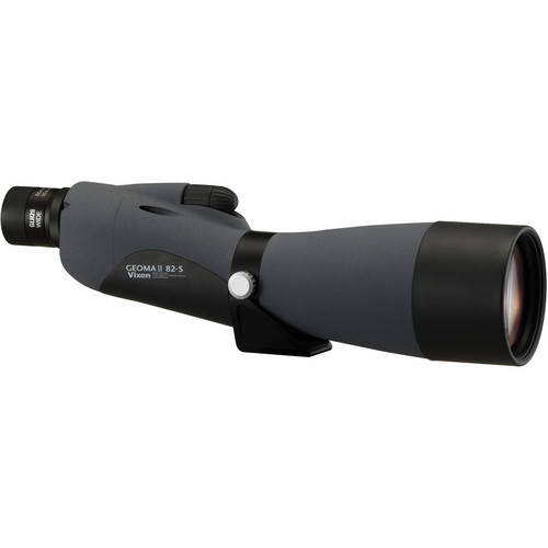 Vixen Optics Geoma II 21-63x82 Spotting Scope (Straight Viewing)