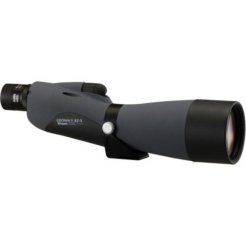 Vixen Optics Geoma II ED 21-63x82 Spotting Scope (Straight Viewing)