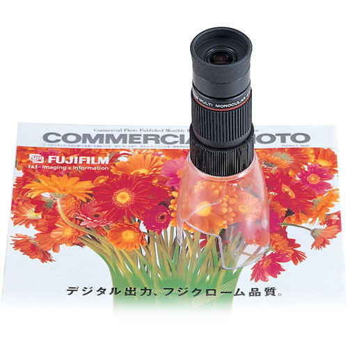 Vixen Optics Monocular Microscope Stand
