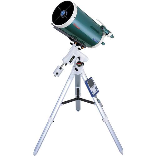 Vixen Optics VMC260L Telescope with Sphinx SXD Mount, SX-HAL130 Tripod