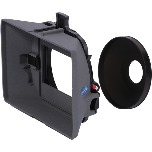 Vocas MB-210 Matte Box with M37 Adapter Ring