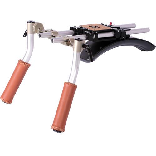 Vocas Handheld Shoulder Kit Underneath for DV Cameras