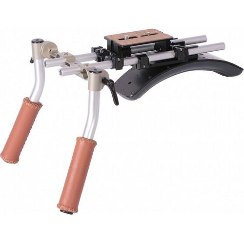Vocas Handheld Shoulder Kit Underneath for FS100 and AF100