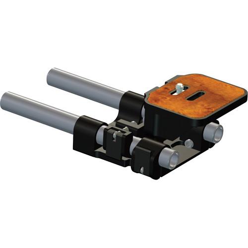 Vocas DSLR 15mm Rail Support