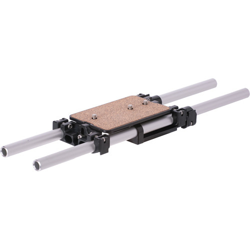 Vocas 15mm Pro Rail Support Type K