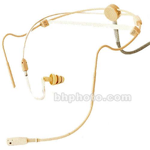 Voice Technologies VT860 Cardioid Headset Microphone