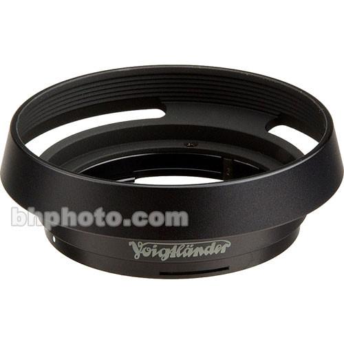 Voigtlander LH-4 Lens Hood for 35mm PII Lens