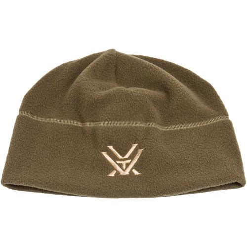 Vortex Polar Fleece Hat (Green)