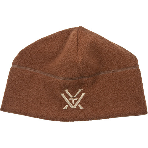 Vortex Polar Fleece Hat (Tan)