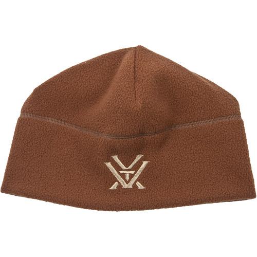 Vortex Polar Fleece Hat (Tan)