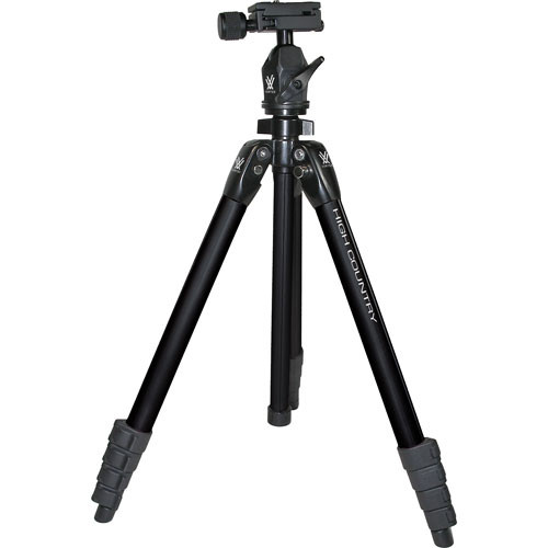 Vortex High Country 5-Section Tripod w/ Quick Release Ball Head