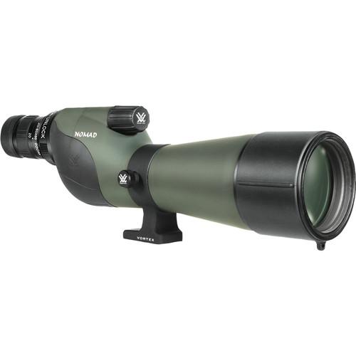 """Vortex Nomad 2.4""""/60mm Spotting Scope Kit"""