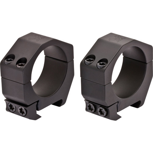 """Vortex 35mm Precision Matched Rings (1.0"""" Height)"""