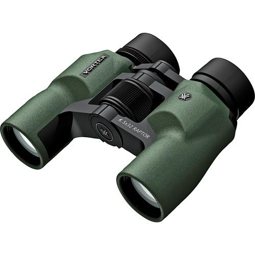 Vortex 6.5x32 Raptor Binocular