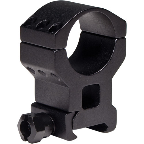 Vortex Tactical Riflescope RingwithLower 1/3 Co-Witness (30mm, Extra High)