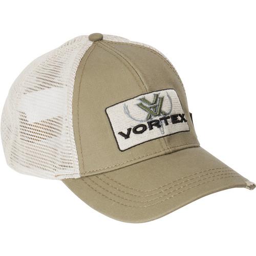 Vortex Elk Logo Cap (Green)