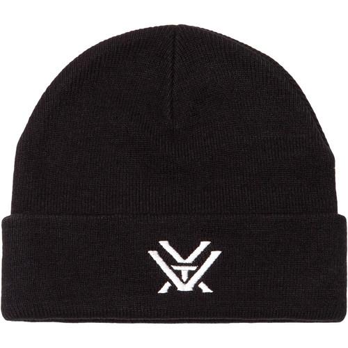 Vortex Stocking Cap (Black)