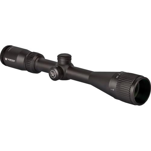 Vortex 4-12x40 AO Crossfire II Riflescope (Dead-Hold BDC)