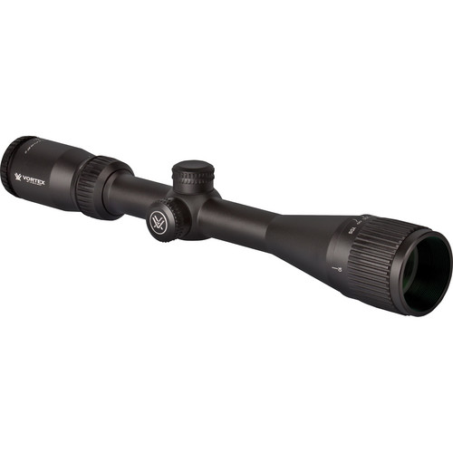 Vortex 4-12x40 AO Crossfire II Riflescope (Dead-Hold BDC)