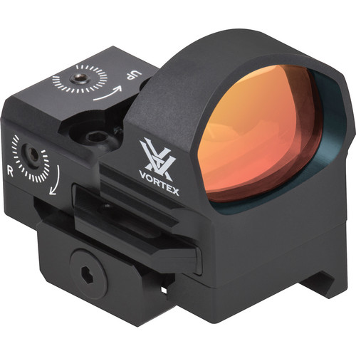 Vortex Razor 6 MOA Red Dot Reflex Sight