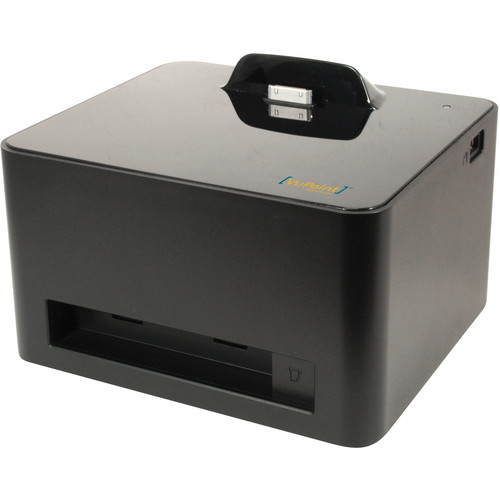 VuPoint Solutions Photo Cube Wi-Fi Compact Photo Printer