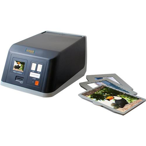 VuPoint Solutions PC-C520-VP Digital Photo Converter With Display