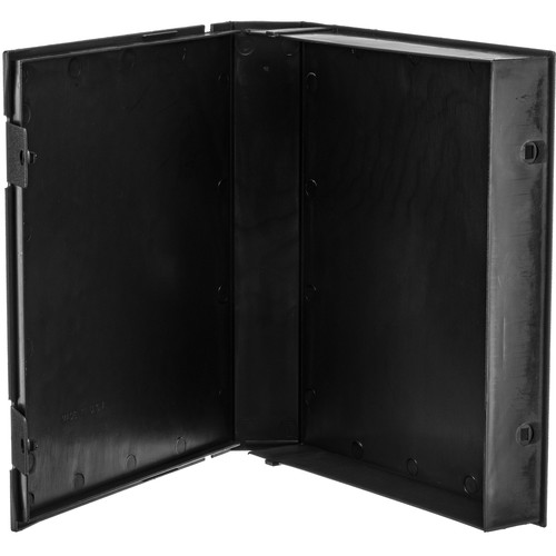Vue-All Safe-T-Binder Without Rings (Black)