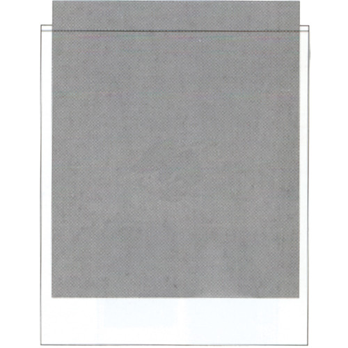 """Vue-All Archival Storage Sleeve for Prints & Film - 10 x 15"""" - 25 Pack"""