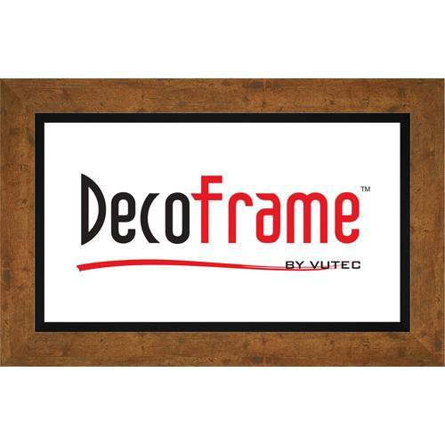 "Vutec 01-DF50 DecoFrame for 50"" Flat Panel Displays"