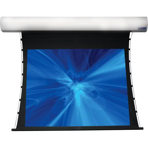 "Vutec Lectric III Motorized Projection Screen (45 x 80"")"