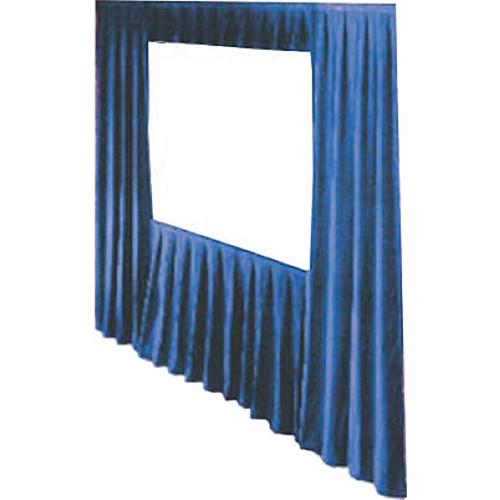 Vutec 01-PFDRAPE-12-12 Porta-Fold Trim Kit (12 x 12')
