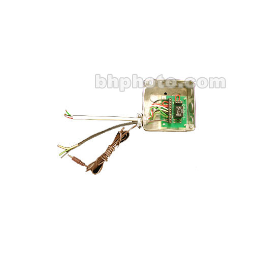Vutec R12V-U Relay Trigger Control Kit (220V)