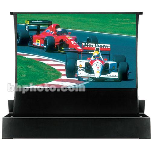 """Vutec Retracta-Vu Pro Motorized Front Projection Screen (60 x 107"""")"""