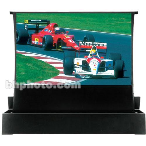 """Vutec Retracta-Vu Pro Motorized Front Projection Screen (45 x 80"""")"""