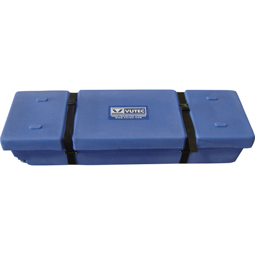 Vutec 101243 Rolling Carry Case