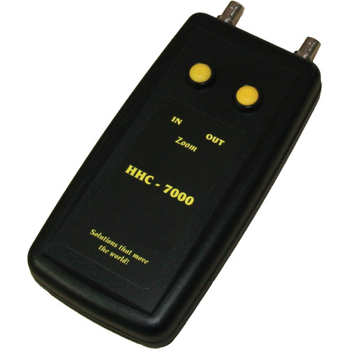WTI HHC-7000 Hand-held Controller