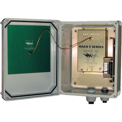WTI MACH V C High Power Bridge Wireless Ethernet Radio