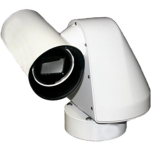 WTI SW720-H.264 Sidewinder Surveillance Camera
