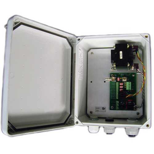 WTI Sidewinder Interface Panel for High Definition Cameras