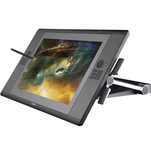 Wacom Cintiq 24HD Interactive Pen Display