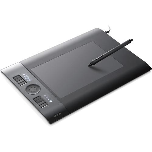 Wacom Intuos4 Digital Tablet (Medium)