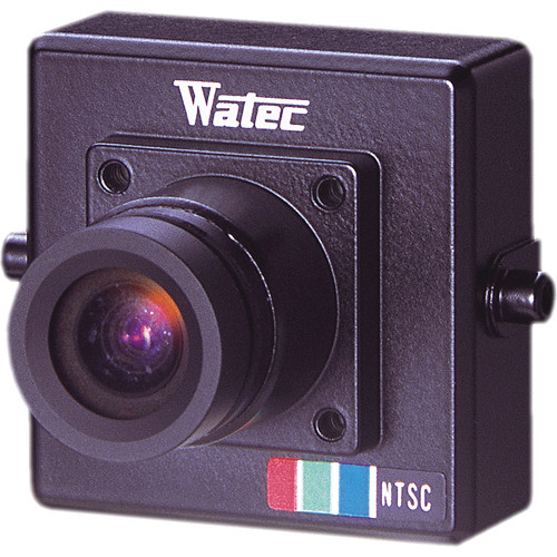Watec 230VIVID G3.8 Color Enclosed Board Camera