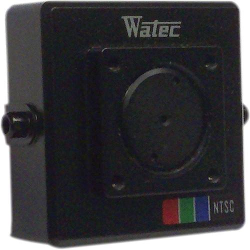 "Watec 230VIVID P3.7 1.25"" (31.75mm) 450 TVL Board Camera (NTSC)"